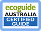 Ecoguide Australia Gertified Guide